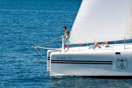 Sailing & Racing Catamaran