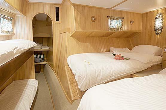 70 ft Luxury Sailing and Motor Catamaran - epic charters