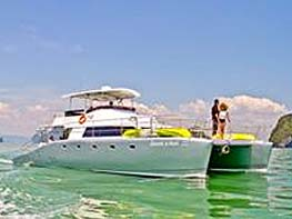 yacht charter in clear waters epic charters phuket