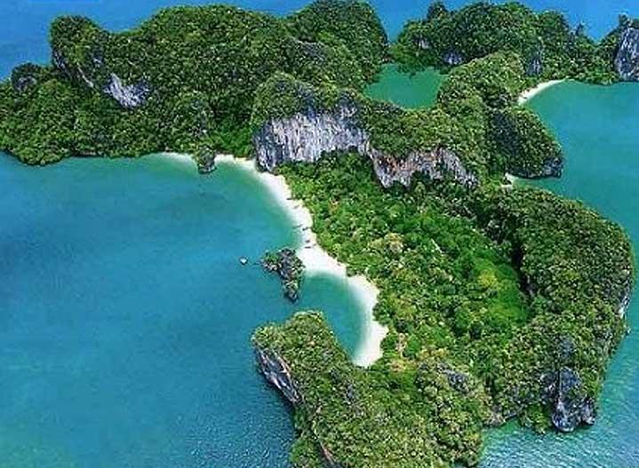 Phang Nga Bay Best Tours