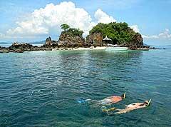 Phuket Islands & Beaches Gallery