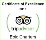 Epic Charters Phuket Trip Advisor Reviews