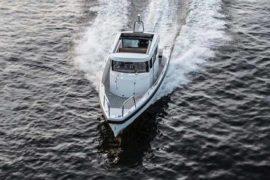 Axopar Speedboat