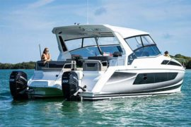 Motor Boats Quick Select - epic charters