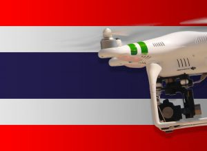 Thailands No Drone Rules